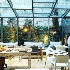Restaurante Mordisco #Barcelona
