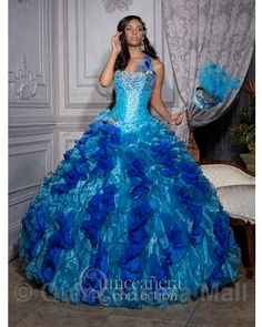 Quinceanera Dresses {Vestidos de Quinceanera}