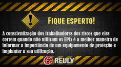 SEGURANÇA NO TRABALHO EPI GOIÂNIA | EPI GO | EPIS | EPI GOIÁS     www.reuly.com.br/