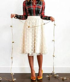 #Repost @maritimemommy  #tistheseason  This look is everything holiday perfection!      #outfitoftheday #ootd #plaid #holiday #fun #tulleskirt #love #christmastime #pippaandpearl #christmas #shop #style #inspiration #fashion #fashionblogger #fashionista #houstonfashion #lights