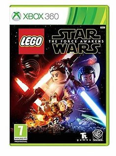 Lego star #wars: the #force awakens #(xbox 360) [new game],  View more on the LINK: http://www.zeppy.io/product/gb/2/311628844101/