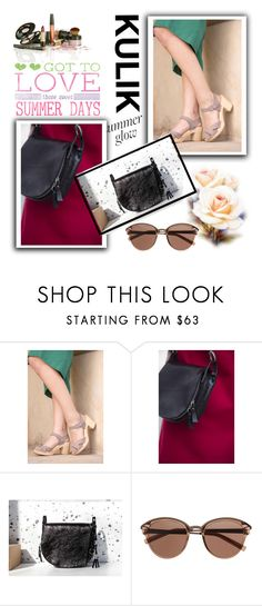 kulikstyle *5 by albinnaflower on Polyvore featuring moda and Witchery