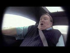 Pepsi MAX & Jeff Gordon Present: Test Drive