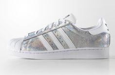 adidas super star GLITTERS dames - Google zoeken