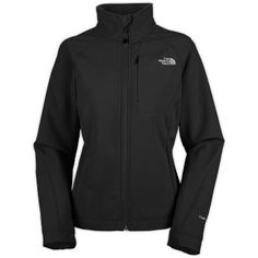 The North Face Apex Bionic Jacket TNF Black Womens Sz M * Click on the image for additional details.