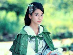 美しすぎる!女優アンジェラベイビーの時代劇のヘアスタイルまとめ_新華網日本語