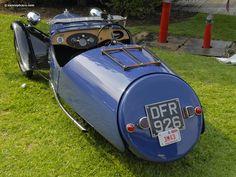 1949 Morgan F Super