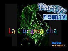 la cucaracha dance mix_0001.wmv - YouTube