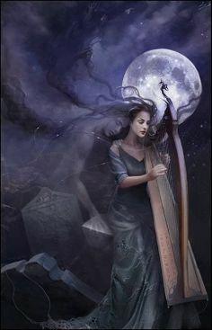 Dark & Art Place - Fantasy -