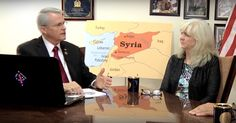 """Fort Russ: US Senator: """"We Have Never Done Anything More Loathsome or Despicable Than What We're Doing in Syria."""""""