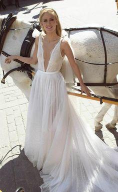 Tal Kahlon Wedding Dress 2 10232015Nz $434.99 Tal Kahlon