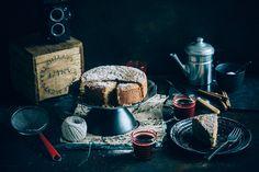 Tahini Cake Recipe (Souvlaki For The Soul)