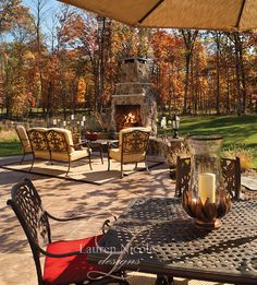 Outdoor room design #interiordesign #decor