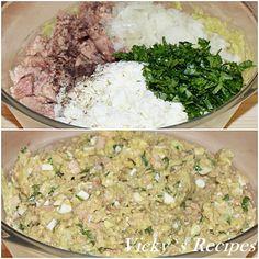 Salată rapidă de ton cu avocado – Vicky's Recipes Grains, Avocado, Food, Lawyer, Essen, Meals, Seeds, Yemek, Eten
