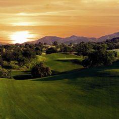 Tournament Players Club, Valencia #Golf