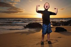 Tips From a Pro: Balance Flash Output With a Setting Sun