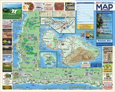 West Side Maui
