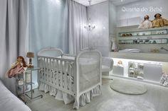 O Quarto do bebê do Casa Cor 2010