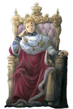 Julius Nova Chrono - Black Clover the wizard king Black Clover Wiki, Black Clover Asta, Black Clover Anime, Otaku Anime, Manga Anime, Anime Art, Comic Manga, Anime Comics, Five Leaf Clover