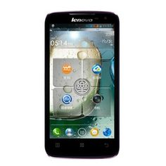 Lenovo A820 Quad Core Smart Phone Android 4.1 MTK6589 4.5 Inch 8.0MP Camera  $193.99