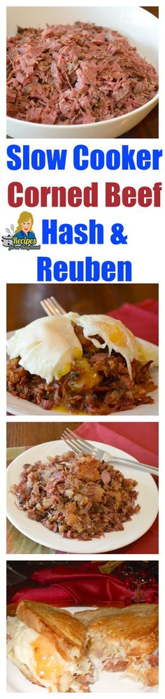... Corned Beef Sandwich on Pinterest | Beef Sandwich, Corned Beef and