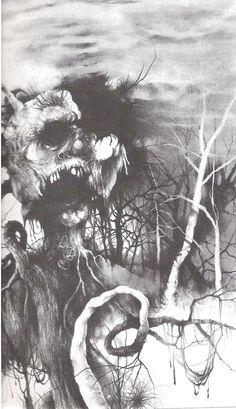 Stephen Gammell corpse