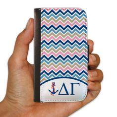 Delta Gamma Samsung Galaxy S3 Protective Wallet Case - Chevron Stripes Design VictoryStore http://www.amazon.com/dp/B00IK2X80Y/ref=cm_sw_r_pi_dp_Xg37vb0TGVMB8