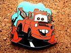 Mater Disney Pin - Disney/Pixar's Cars Disney Pin - Starter Set #EasyNip