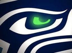 Fierce Seahawk logo