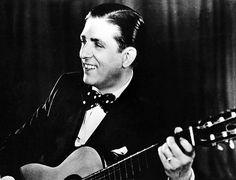 Andrea Ignazio Corsini, más conocido como Ignacio Corsini (Troina, Catania, Sicilia, 13 de febrero de 1891 - 26 de julio de 1967), apodado el Caballero Cantor, fue un cantante y compositor de música popular argentina, considerado uno de los más importantes