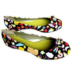 I love those! It's from a Brazilian store called Alice Disse.