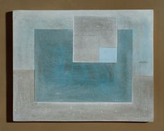 Our work of the week is 1962(Argos) by Ben Nicholson. This piece is on show at the Fitzwilliam Museum from 14 August in our Beauty & Balance display which recreates key arrangements from Kettle's Yard. 1962 (Argos) is an abstract artwork, the piece is known as a relief because it has been carved, revealing different depths, textures and creating shadows. The title relates to Argos, an ancient city in Greece, not far from the coast of the Argolic Gulf.