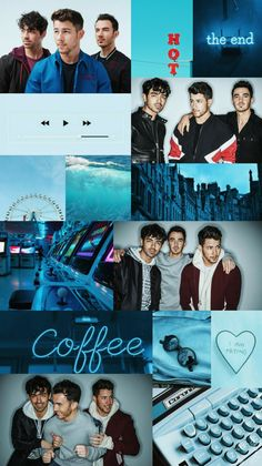 For everything Jonas Brothers check out Iomoio Jonas Brothers, Nick Jonas, Boy Meets World Quotes, Blue Song, Camp Rock, Make Her Smile, Elizabeth Gillies, Sofia Carson, American Music Awards