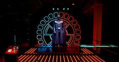 Official Star Wars Identities exhibit
