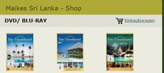 Maikes Sri Lanka Shop& mehr in meiner E-Book Fundgrube