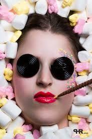 Bildergebnis für make up süßigkeiten