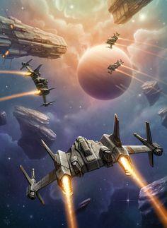 http://www.deviantart.com/art/Fighter-Squadron-523609987