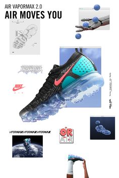Via Nike SNEAKRS: www.nike.com/gb/launch/t/air-vapormax-flyknit-2-black-hot-punch?sitesrc=sneakrsIosShare