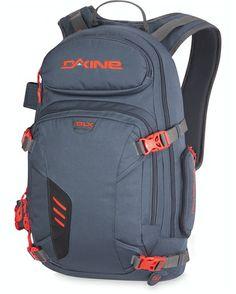 ece40e0b4e Dakine Heli Pro DLX 20L backpack 20l Backpack