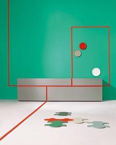 Free, Poliform | www.bocadolobo.com #bocadolobo #luxuryfurniture #exclusivedesign #interiodesign #designideas #homedecor #homedesign #inspiration #inspirationandideas #design #art #colors #palette #trends