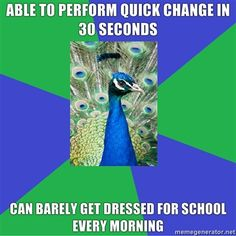 Happens all the time-Theatre kid problems - Thespian peacock- theatre Theatre Jokes, Theatre Problems, Theatre Nerds, Music Theater, Broadway Theatre, Theater Quotes, Musicals Broadway, Dancer Problems, Theatre Posters