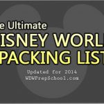 The+ultimate+Disney+World+packing+list+–+download+in+Word,+PDF+and+Google+Docs+formats