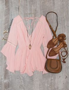 In LOVE with this romper!!