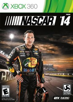 NASCAR '14 - Xbox 360 - Available at Amazon.