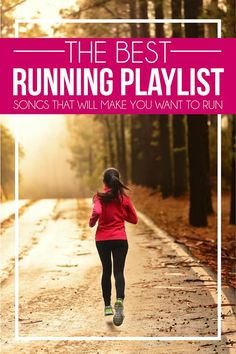Coming from someone ran her 15th half marathon in 2016, this is the best running playlist. And having a great list of clean running songs is one of my top tips for runners, right next to having the right running shoes! With everything from country to rap and a little pop in between, these running songs will give you motivation to keep running! I can't wait to add some of those Christian rock songs to my Spotify playlist!