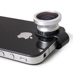 Gizmon Clip-On Phone Lens |Gadgetsin