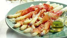 No Salt Recipes, Pasta Salad, Vegetables, Ethnic Recipes, Asparagus, Crab Pasta Salad, Vegetable Recipes, Veggies