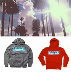 California dreaming #DiamondSupplyCo OG Palm hoodies available now www.houseoftreli.com