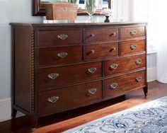 thomasville bedroom furniture   Elegant Dressers & Vanities from Thomasville Bedroom Furniture