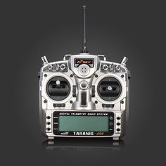 FrSky ACCST Taranis X9D PLUS 16CH 2.4GHz Transmitter with X8R Mode 2 https://www.fpvbunker.com/product/frsky-accst-taranis-x9d-plus-16ch-2-4ghz-transmitter-with-x8r-mode-2/    #quads